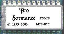 1984 -1987 BMW 325E 325 E30 / 528 E28 PERFORMANCE EPROM CHIP +24HP