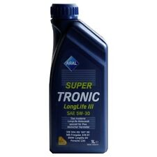 Aral SuperTronic LF III 5W-30 1 Liter Dose