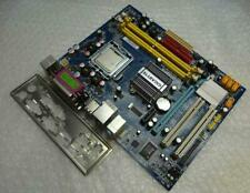 Genuine Gigabyte GA-G31M-S2L Socket LGA 775 Motherboard with BP & CPU