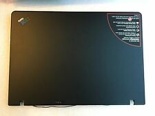 "NEU IBM Thinkpad z60m LCD Backcover Deckel 15.4"" eabw 1004018"