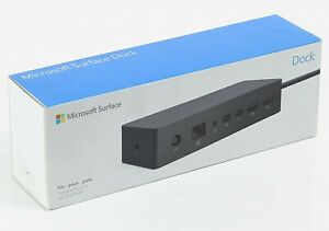 Microsoft 1661 Docking Station for Microsoft Surface Pro 3, 4