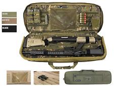 Gepolsterte MOLLE Gewehrtasche Waffentasche MOD 90/105/130 Jagd Airsoft Military