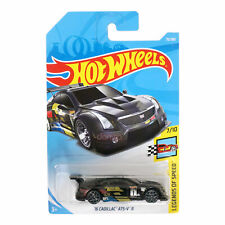 Hot Wheels '16 Cadillac ATS-V R Legends of Speed Die Cast