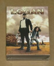 Logan Gift Box Dog Tag Collectors Maniacs Limited Tags Film Arena FAC ONLY