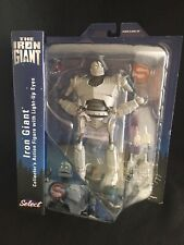The Iron Giant Diamond Select Brand New 2020 Light Up Collectors Action Figure