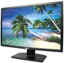 Dell U2412M 24 pouces LED moniteur IPS 1920 x 1200 Résolution,8ms Réponse,DVI
