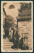 Verbania Miazzina cartolina EE7587