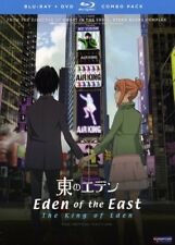 Eden of the East: King of Eden [New Blu-ray] 3 Pack
