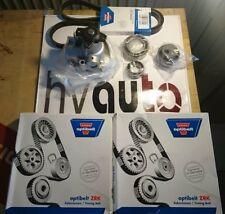 Lancia Delta Integrale 16V+Evo 16V Zahnriemen Kit komplett timing belt kit