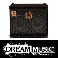 DAVID EDEN D210XLT8 USA Made 210 Bass Speaker Cabinet 8 Ohms XLT 350W RRP$1599
