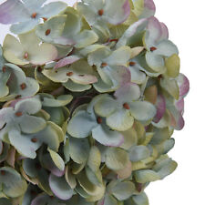 Artificial Silk Hydrangea Fake Floral Europe Wedding Bouquet Party Home Decor