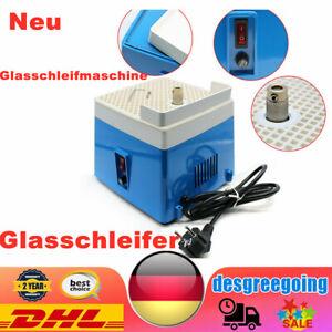 Mini Glasschleifmaschine Glasschleifer Schleifmaschine Diamond Grinder Tools DHL