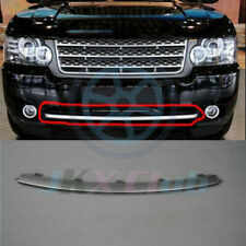 Front Bumper Sill Trim Plate Board Trim For Land Rover Range Rover 2010-2012