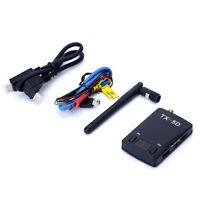 5.8G 32 Channel 7~24V HDMI &CVBS to AV video Transmitter Module RC FPV DJI NEW