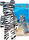 Medicom Bearbrick Series 27 - Pattern Zebra