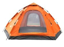 TurnerMAX Outdoor Athos 4-6 Person AUTOMATIC Camping Hiking Fishing New Tent