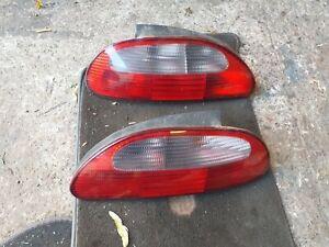 mgf/mg tf rear lights
