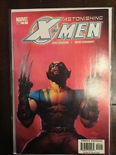 ASTONISHING X-MEN (2004) #1 1:25 DELL OTTO VARIANT FIRST PRINT MARVEL COMICS
