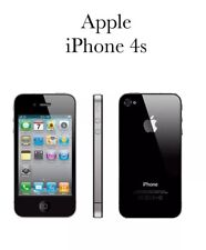 Apple iPhone 4s 8gb Black Unlocked / Simfree LikeNew Original Condition