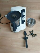 VORWERK THERMOMIX 21-1 230V - Weighs Turbo - Fully working with extras