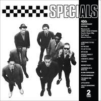 THE SPECIALS-SPECIALS [40TH ANNIVERSARY HALF-SPEED MASTER EDI  2 VINYL LP NEU
