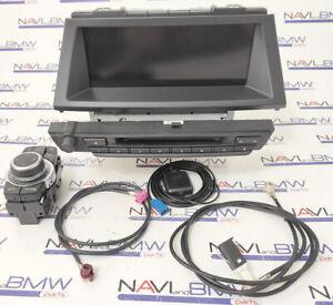 Bmw X5 X6 Lci E70 E71 Series CIC Professional GPS Navigation satnav upgrade kit