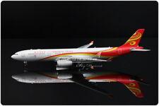 1:400 Phoenix HONGKONG AIRLINES AIRBUS A330-300 Passenger Airplane Diecast Model