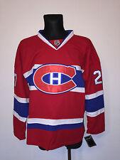 Montreal Canadiens Eishockey Trikot Shirt NEU! 27 GALCHENYUK 50/L