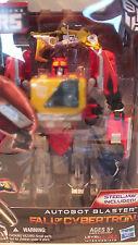 Transformers (serie 1) Acero mandíbula la caída de Cybertron Figura De Acción-Lote WX118