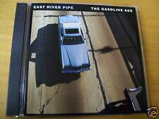 EAST RIVER PIPE THE GASOLINE AGE  CD