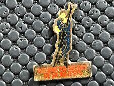 pins pin film cinema  007 JAMES BOND PIN UP 1969