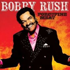 Porcupine Meat 0888072006164 by Bobby Rush CD
