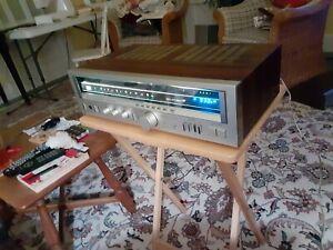 Vintage Sansui 3900Z Digital Synthesizer DC Stereo Receiver Superb Condition 🍒