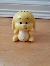"""Neopets Yellow """"Kacheek"""" by Thinkway Toys"""
