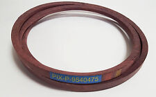 Pix Belt With Kevlar Made To FSP Specs To Replace Belt Number 754-0475 954-0475