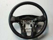 MITSUBISHI 380 DB VRX LEATHER STEERING WHEEL SOME WEAR 09/05-03/08 05 06 07 08