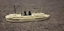 """Vintage Lloyd 1920-1940's Boston Ocean Liner No. 44 about 4"""" Scale Diecast"""