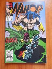 NAMOR The Sub-Mariner #32 1992 Marvel Comics  [SA42]