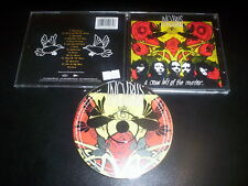 Incubus – A Crow Left Of The Murder... CD Epic 2004
