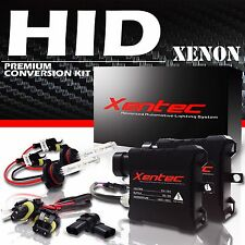 HID Xenon Conversion KIT Headlight High/Low Fog Lights For 1996-2012 Acura RL