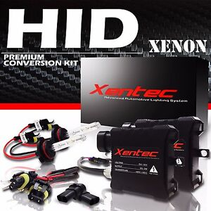 1998-2019 Chevrolet Camaro HID Xenon Conversion KIT Headlight Hi/Low Fog Lights