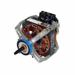 FSP Whirlpool Dryer Drive Motor 279827 W10448892 Genuine OEM NEW IN BOX