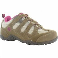 "0.5-1.5"" Low Heel Women's Walking and Hiking Boots"