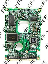 PCB - IBM Travelstar 8190MB DYLA-28100 IDE 03L5220 F21144 Laptop Hard Drive