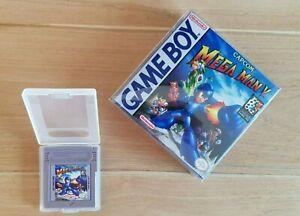 Mega Man V | MegaMan 5 + Verpackung - Nintendo GameBoy
