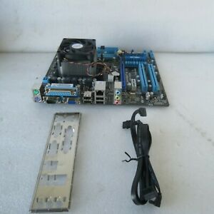*ASUS M4N68T-M V2 MICRO MOTHER BOARD ATX SOCKET AM3 COMBO