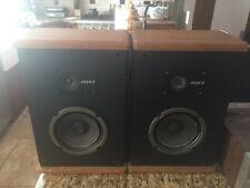 advent loudspeaker for sale ebay. Black Bedroom Furniture Sets. Home Design Ideas