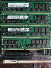 256G Hynix 32GB 2Rx4 PC4-2400T-RB2-11 Server Memory (Quantity of 8 pieces x 32g)