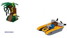 LEGO® City Set 60157 / Dschungel Erweiterung / ohne Figuren