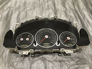 2004-2008 Chrysler Crossfire Instrument Cluster Speedometer Automatic 152K Miles
